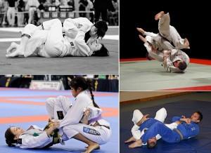 Brazilian Jiu-jitsu -- Muay Thai Gym Phuket