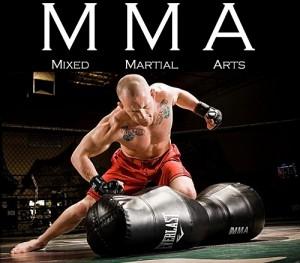 Mix Martial Arts -- Muay Thai camp Phuket