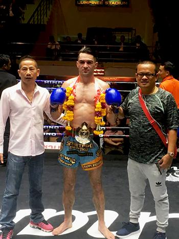 Rafi-Bohic-Lumpinee-Welterweight-Champion